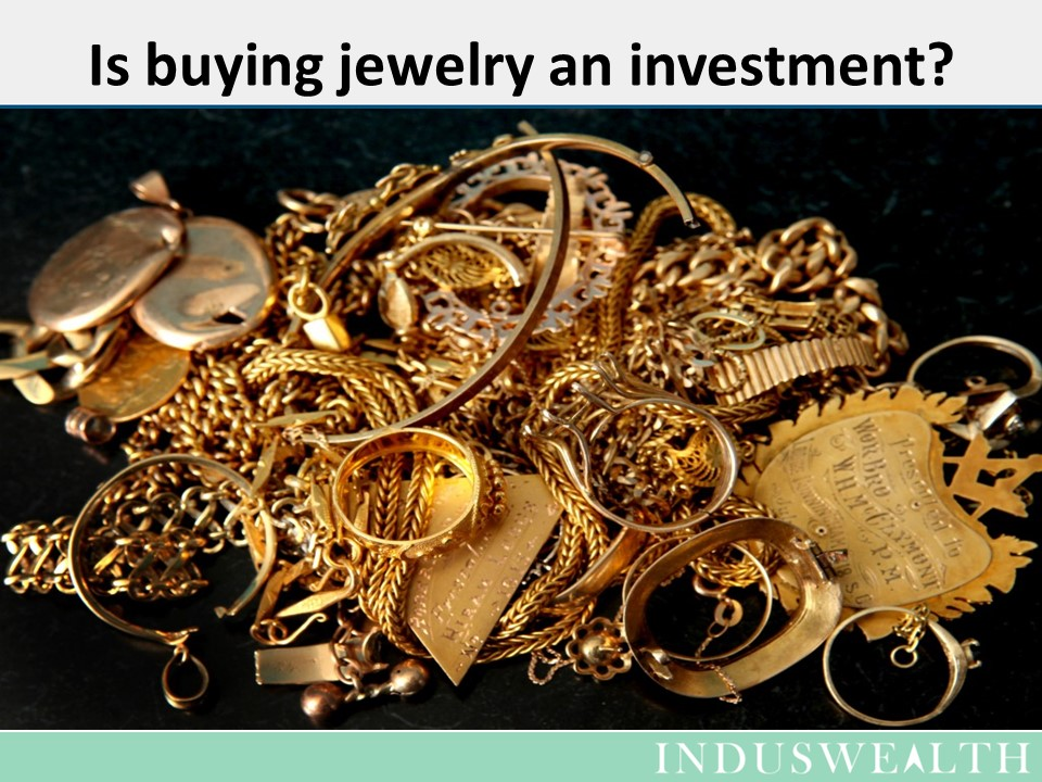 Gold Jewelry Investment Philippines
