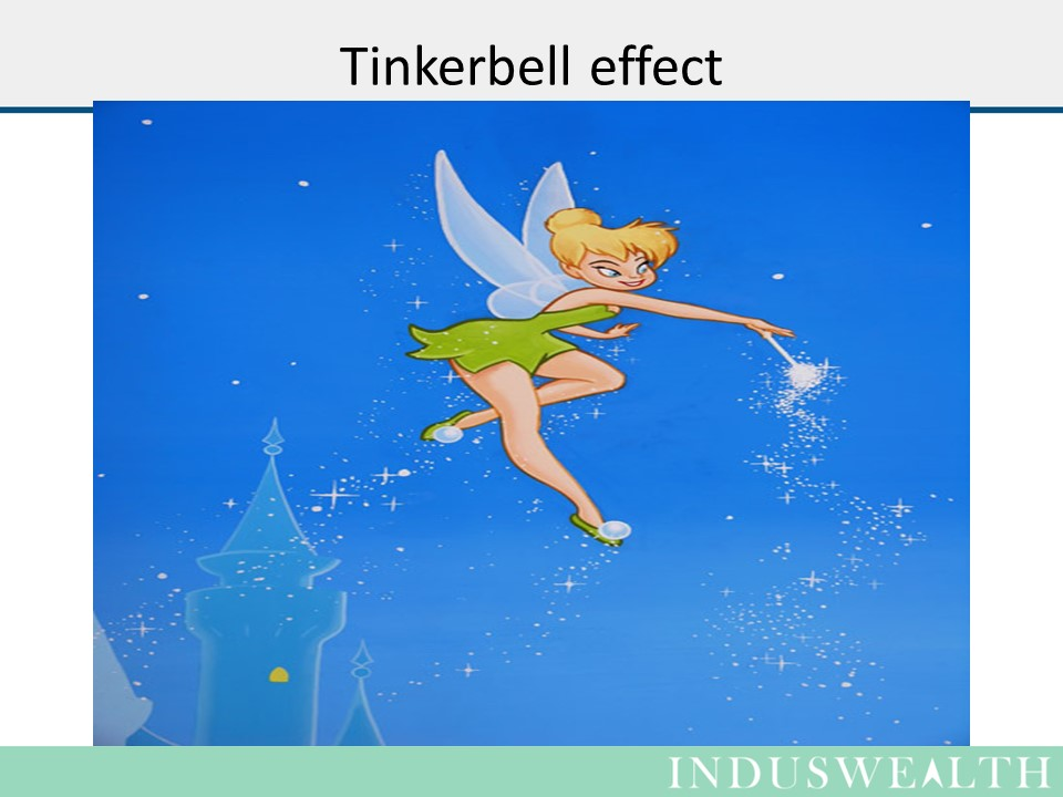 Tinkerbell effect